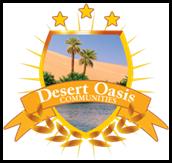 Desert Oasis Communities